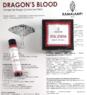 Экстракт Кровь Дракона